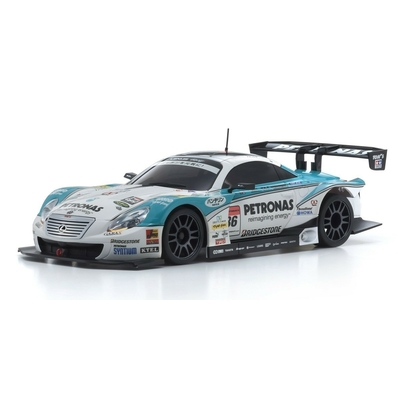 KYOSHO Mini-Z RWD PETRONAS TOM'S SC430 (W-MM/KT531P), 32326PT