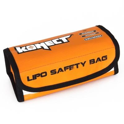 KONECT Housse de charge pour accus Lipo, KN-LIPO.BAG