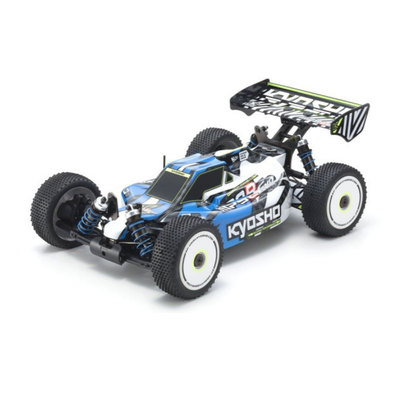 Kyosho Inferno MP9e EVO Readyset RTR, 34106T1B