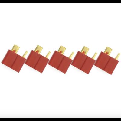 KONECT Prise type T femelle (5 pièces), KN-130310-5F