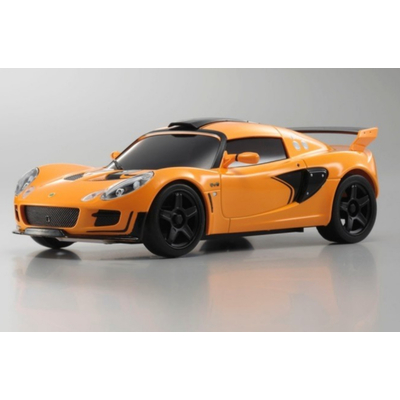KYOSHO Mini-Z RWD LOTUS EXIGE CUP 260 ORANGE (N-RM/KT531P), 32300-135OR