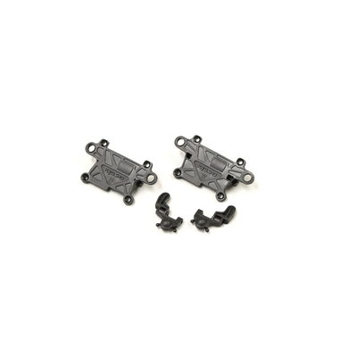 KYOSHO BRAS DE SUSPENSION AVANT MINI-Z MA020, MD202
