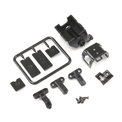 KYOSHO SUPPORT MOTEUR MINIZ MR03 HM, MZ156