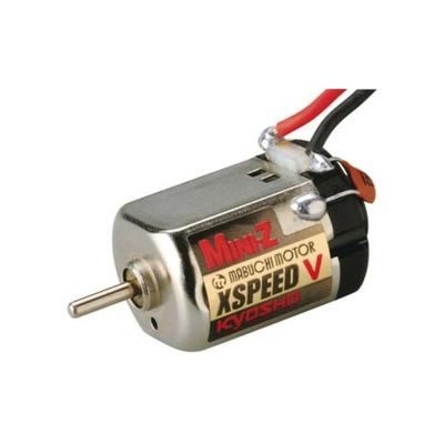 KYOSHO Moteur x speed pour Miniz Buggy, MZW8P