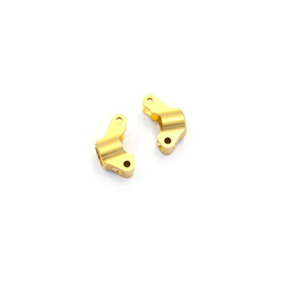KYOSHO PORTE-FUSEES ARRIERE MINI-Z BUGGY (GOLD), MBW019G
