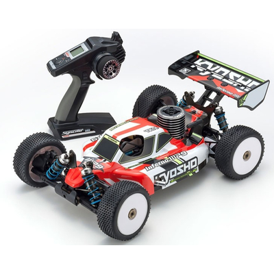 KYOSHO INFERNO MP9 TKI4 READYSET T1 (KT331P-KE21SP) , 33014T1