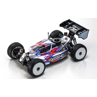 Kyosho Inferno MP10 KIT, 33015B