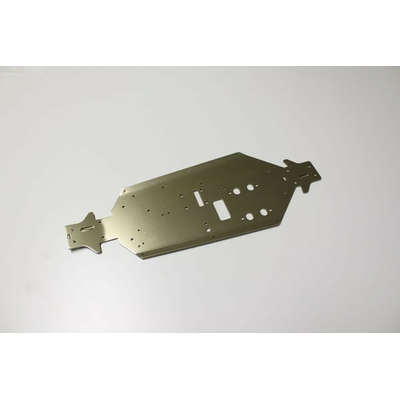 KYOSHO CHASSIS MP9 READYSET, IF276