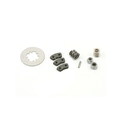 TRAXXAS Kit de reparation slipper, 5552X