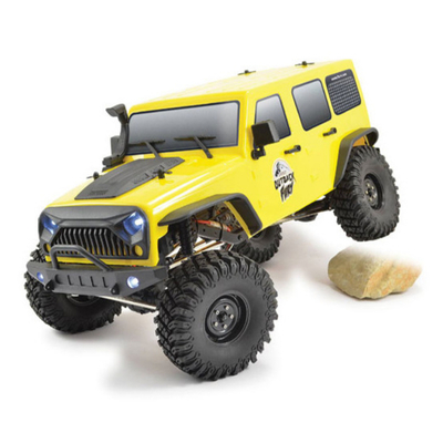 FTX Crawler Outback Fury 4WD 1/10 RTR, FTX5579
