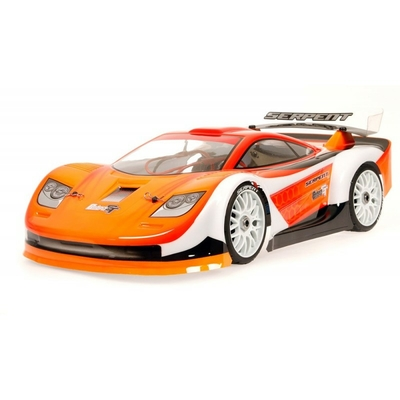 SERPENT 811 GT RALLY GAME BRUSHLESS 1/8 RTR, SER600045