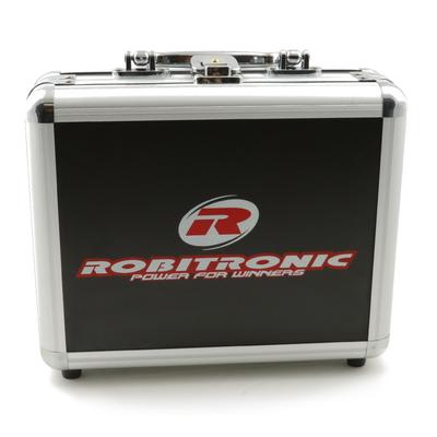 Robitronic Batterie Transport Box for 5 Batteries, R14024