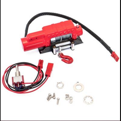 HOBBYTECH Treuil automatique avec interrupteur 3 positions, HT-SU1801071