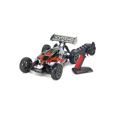 INFERNO NEO 3.0VE T2 READYSET EP (KT231P+) ROUGE, 34108T2B