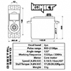 KN-2116LVMG-4x600