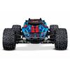 67076-4-Rustler-4x4-VXL-Red-Frontview