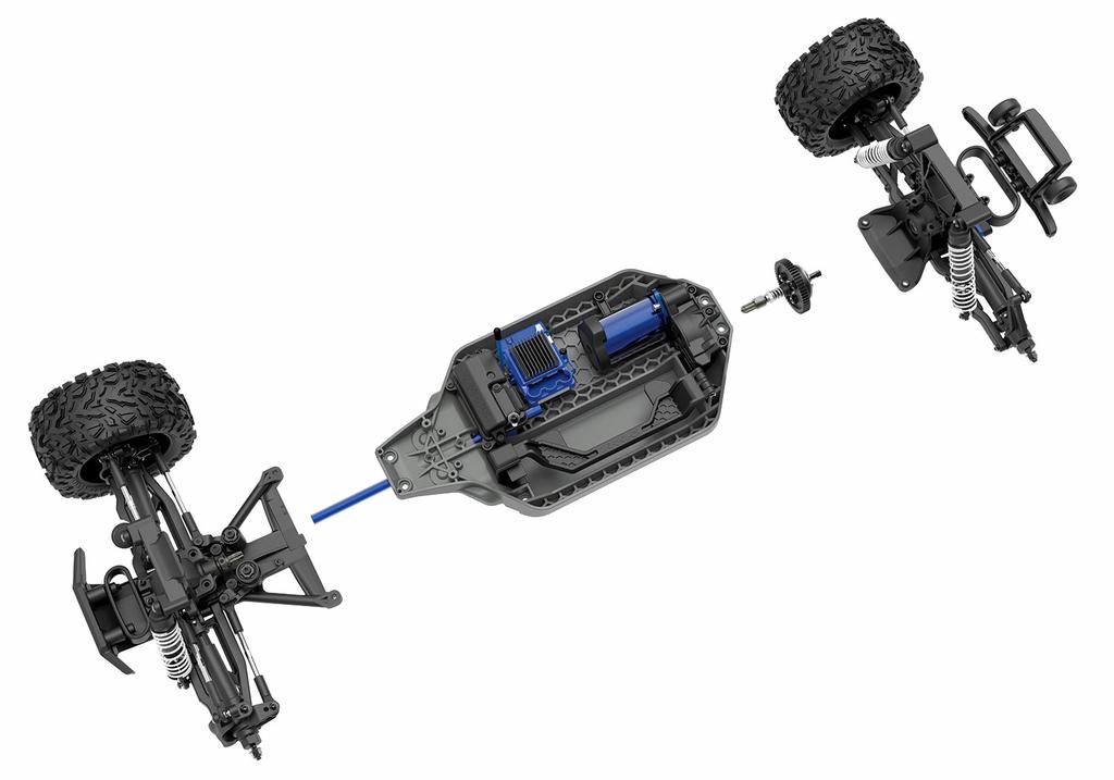 67076-4-Rustler-4x4-VXL-modular-chassis-trx4 - Copie