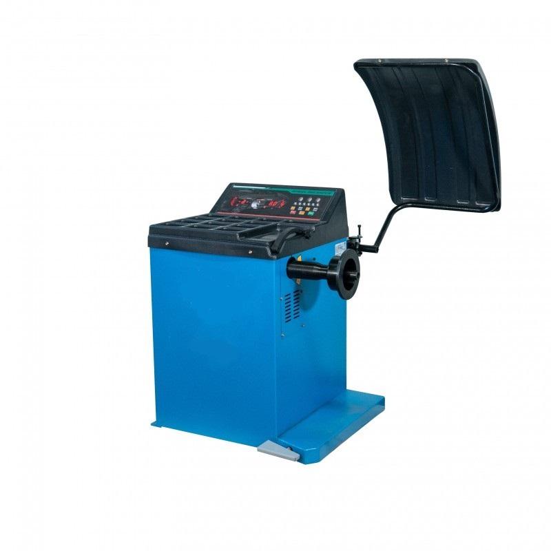 Équilibreuse De Roue Automatique 24P 220 Volts
