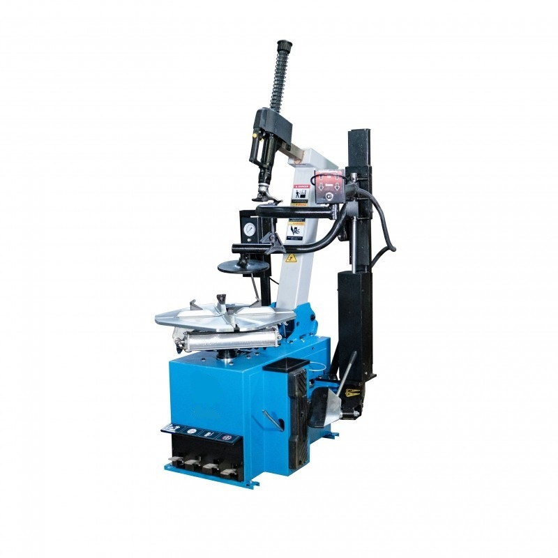 Machine Démonte Pneu Automatique Avec 3E Bras Runflat 220V