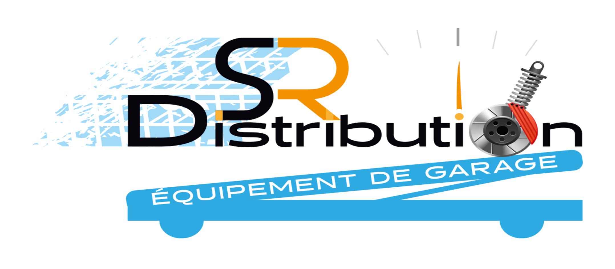 Sr Distribution - Outillage de garage en ligne