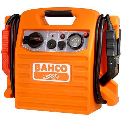 Booster Batterie 12V 1200Ca