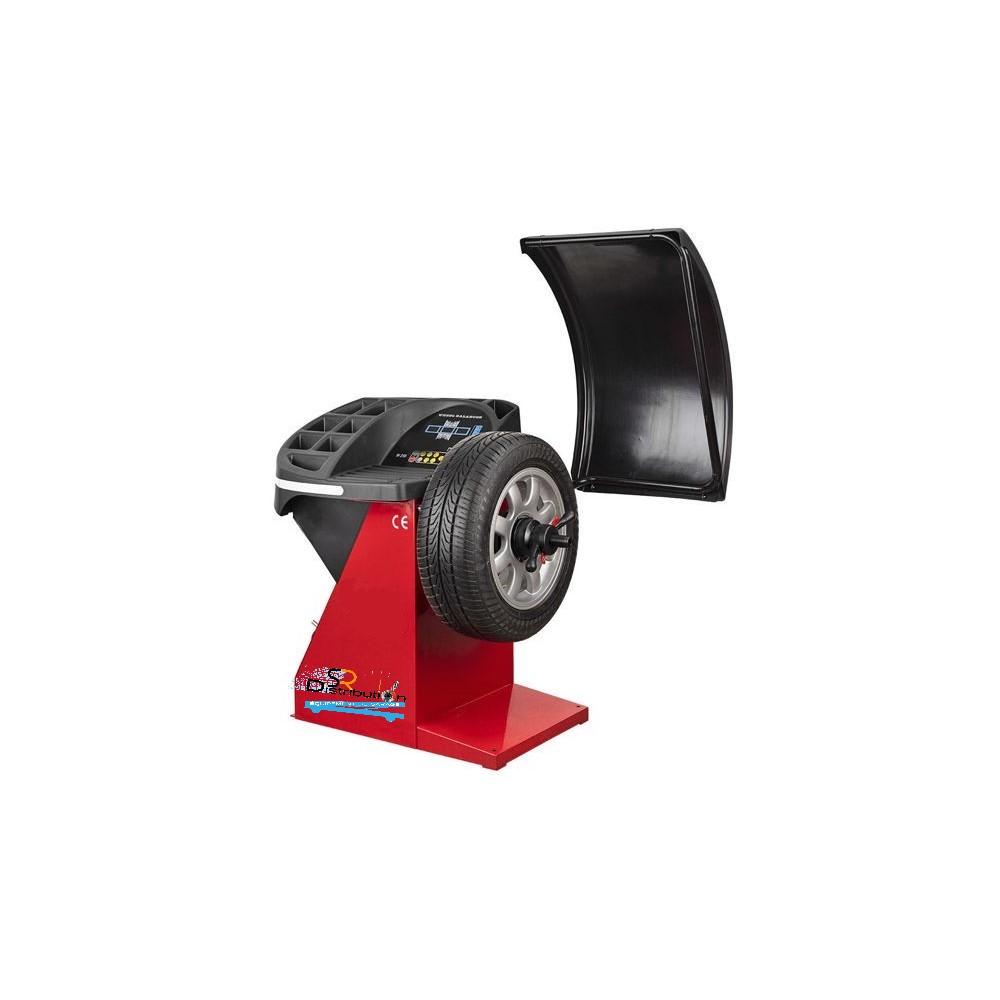Équilibreuse de roue automatique 220V