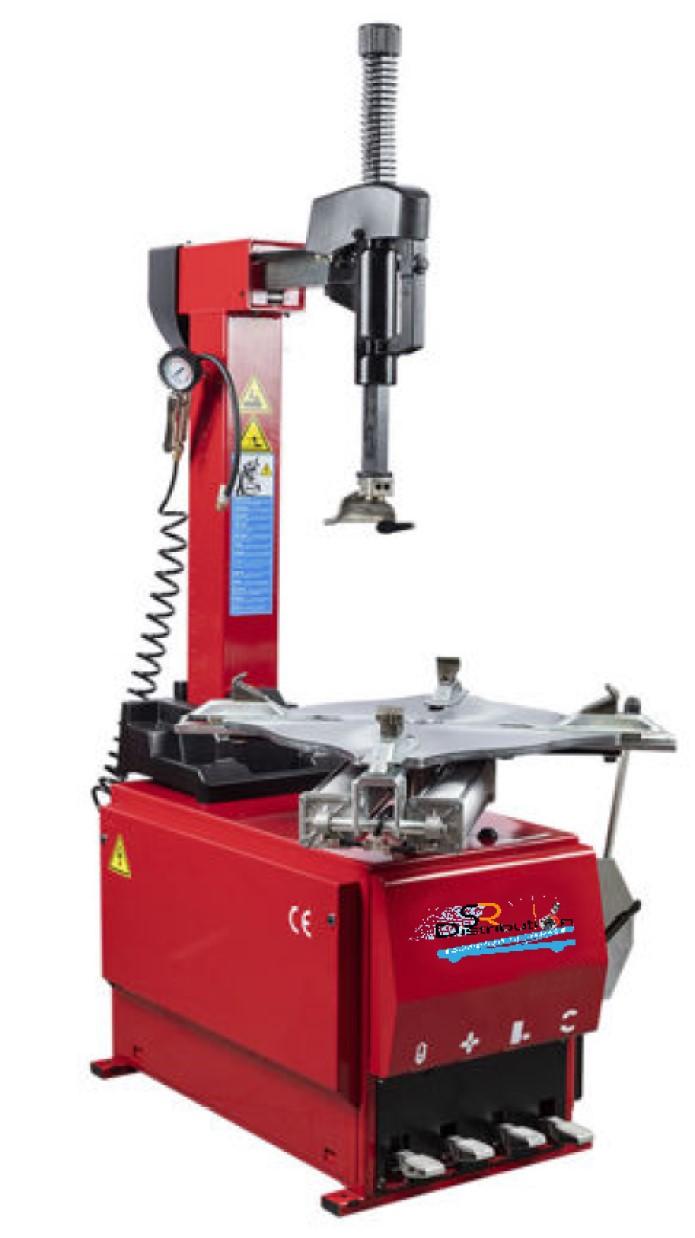 Machine Démonte Pneu Automatique 24 Pouces 220V