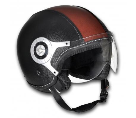 Taille s casque moto