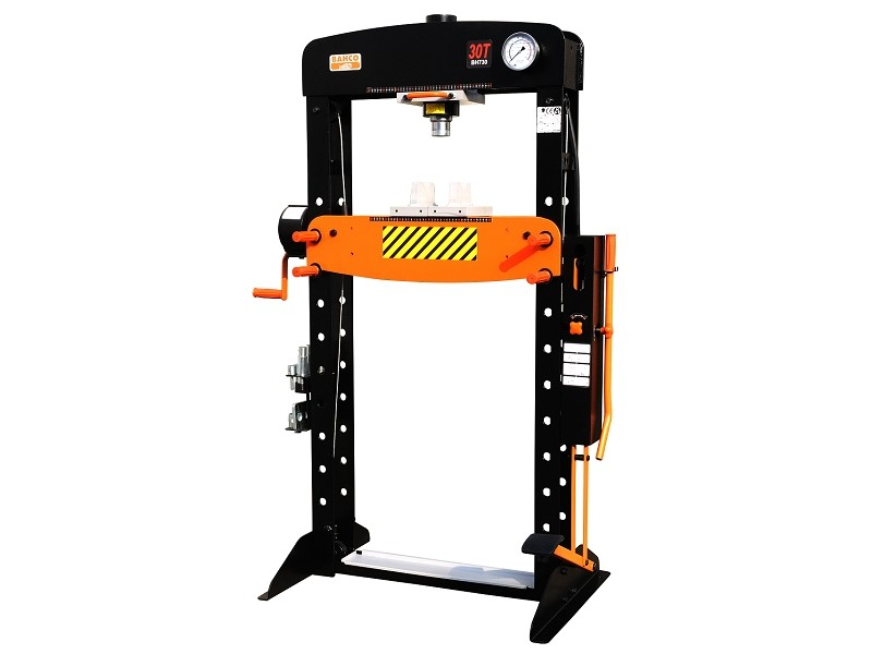Presse hydraulique 30T
