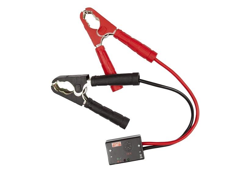 Protection Circuit Electrique 24V