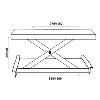 cric auxiliaire pour pont_JA1600J-OIL_2-2612