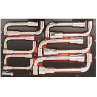 Module clés à pipe 8-19 mm
