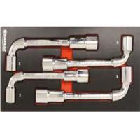 Module clés à pipe 21-24 mm