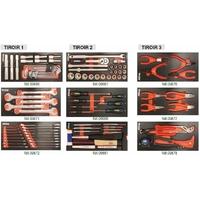 Module 107 outils