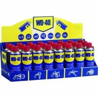 Lot de 24 bombes de dégrippant WD40