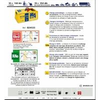 chargeur batterie 12-24 pro