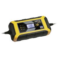 Chargeur de batterie 12V 160Ah