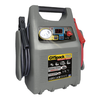 Chargeur Booster 12V 750-2500A