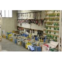 Lot de pièces détachées, Kit distribution, plaquettes etc