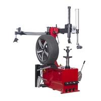 Machine démonte pneu 28 pouces automatique Runflat 380V