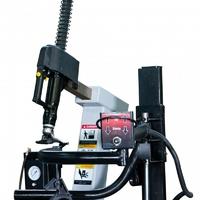 bras machine demonte pneu automatique