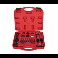 Coffret d'outils poulie alternateur multimarque
