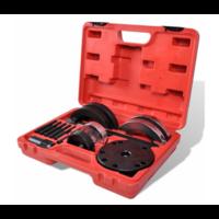 Kit outil pose et dépose roulement -72 mm pour Audi Skoda VW
