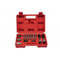Coffret d'outils pour poulie d'alternateur