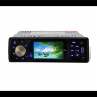Auto radio écran LCD USB 1 DIN lecteur MP3 MP5