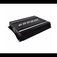 Amplificateur 6x50W