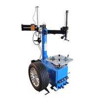 Machine démonte pneu semi automatique 26 pouces 220v