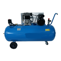 Compresseur d'air 150l 220v