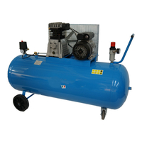 Compresseur d'air 200l