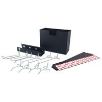 accessoires servante d'atelier 5 tiroirs